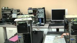 تعمیر و نگهداری کامپیوتر و لپ تاپ